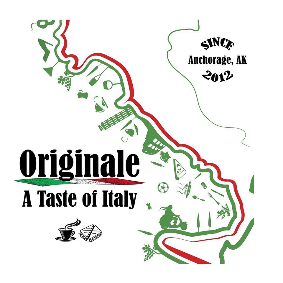Originale - A Taste of Italy